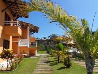 Nice Condo with Internet Access and A/C - Porto Seguro vacation rentals