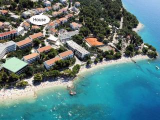 Podgora apartments Sapunaric - Podgora vacation rentals