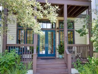 Bluebird Cottage - Gorgeous 4 Bedroom symbol of happiness in Rosemary Beach!! - Rosemary Beach vacation rentals