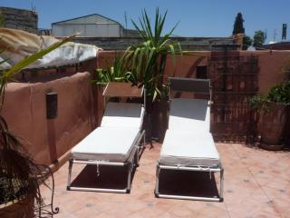 Riad Aquarelle - Marrakech vacation rentals