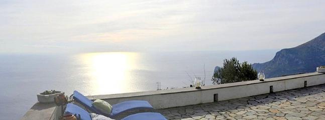 Villa Venusia Grande - Image 1 - Sant'Agata sui Due Golfi - rentals