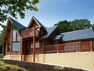 Bright 3 bedroom Lodge in Lochinver - Lochinver vacation rentals