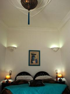 5 bedroom Riad with Internet Access in Marrakech - Marrakech vacation rentals