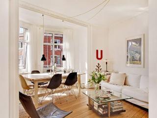 Classic Copenhagen apartment  at Oesterbro - Denmark vacation rentals