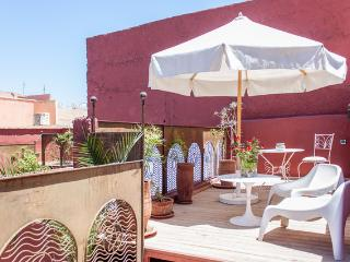 Riad Moulaty - 3 minutes to Jemaa El Fna - Private - Marrakech vacation rentals