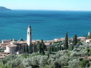 La Terrazza sul Garda - Gargnano vacation rentals
