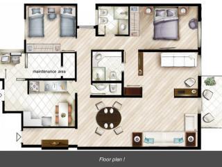 Luxury Apartment - in Ipanema - Rio de Janeiro vacation rentals