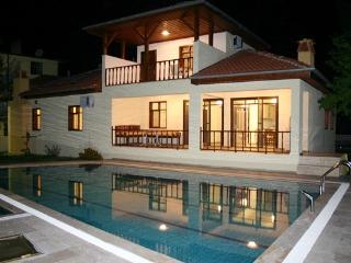 Villa Jasmine, villa holidays Turkey - Koycegiz vacation rentals