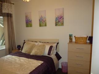 2 Bedroom Luxury apartment (K),  London - London vacation rentals
