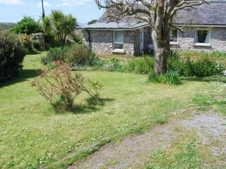 Tarr Farm Cottage - Manorbier vacation rentals