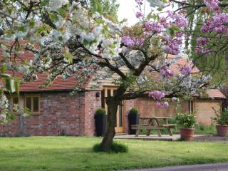 Hidden cottages Barn 3 - Henley in Arden vacation rentals