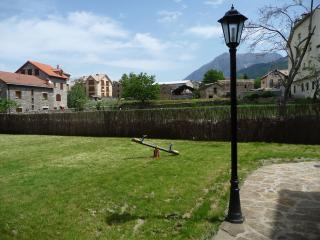 Laspuña - Huesca vacation rentals