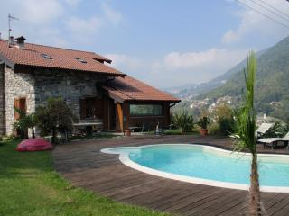 Villa Victoria at Lake Como - Argegno vacation rentals