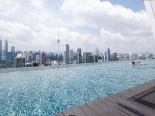 Comfy Suite in KL City Center - Kuala Lumpur vacation rentals