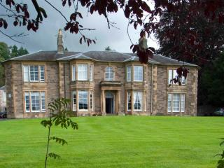 No1 Stanley House - Bridge of Allan vacation rentals