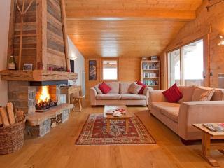 Chalet D'Or - Chamonix vacation rentals