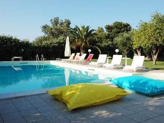 Holiday Villa New Charme In Scopello - Scopello vacation rentals