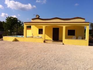 Villa Gialla - San Vito dei Normanni vacation rentals
