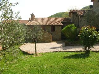 Villa Cuiano - Il Colombaio - Cortona vacation rentals