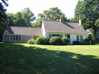 Lovely East Orleans House rental with Deck - East Orleans vacation rentals