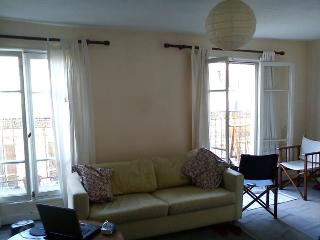 Montmartre Paris furn. apart. - Paris vacation rentals