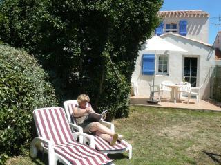 Noirmoutier - Maison L'Etier - 3 pièces - Noirmoutier en l'Ile vacation rentals