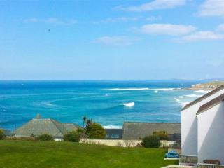 27 Surf View Newquay Pentire, Cornwall - Newquay vacation rentals