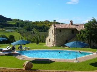 Lovely Villa with Internet Access and Grill - Montepulciano vacation rentals