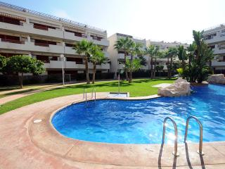 Perfect Condo with Internet Access and A/C - Playas de Orihuela vacation rentals