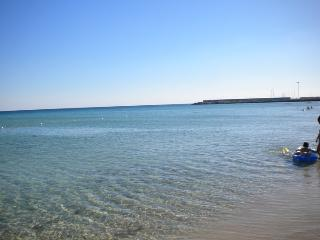 LA STRETTULA - FICO - - Maruggio vacation rentals