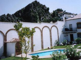 Wonderful 2 bedroom Townhouse in Montejaque - Montejaque vacation rentals