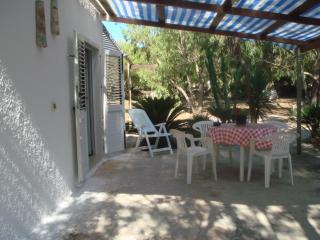 Lovely House with Grill and Balcony - Favignana vacation rentals