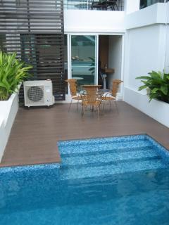 Beautiful Hua Hin Studio rental with Internet Access - Hua Hin vacation rentals