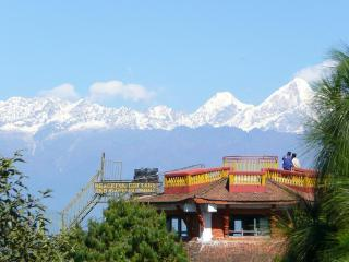 Peaceful Cottage & Cafe du Mon - Kathmandu vacation rentals