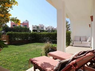 Perfect 3 bedroom Villa in Nabq with Garden - Nabq vacation rentals