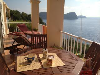 Quiet north Ibiza seafront - Sant Carles de Peralta vacation rentals