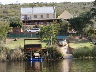 Breede River: Home on Water - Robertson vacation rentals