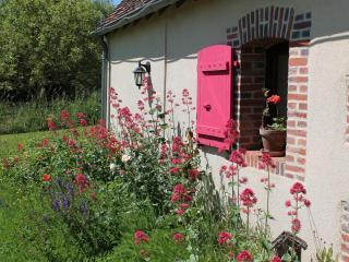 la petite fermette en Nivernais - Magny-Cours vacation rentals