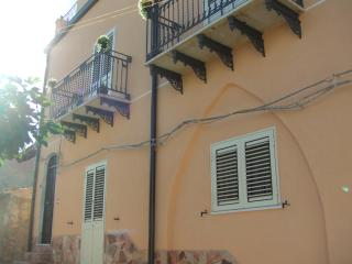 Nice Condo with Internet Access and Outdoor Dining Area - Burgio vacation rentals
