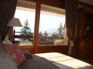 Yuca B - Crans-Montana vacation rentals
