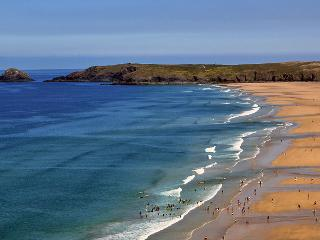 2 bedroom Apartment with Internet Access in Perranporth - Perranporth vacation rentals