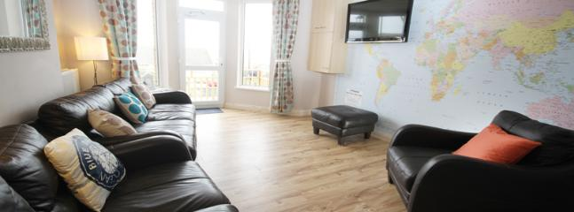 Lighthouse View - Newquay vacation rentals