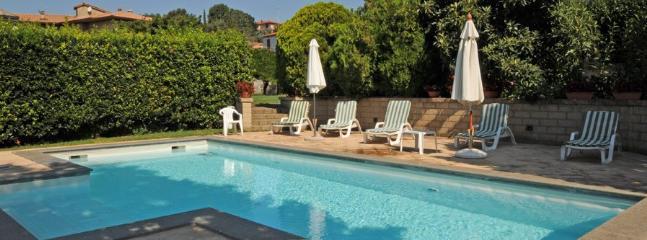 8 bedroom Villa in Bolsena, Lago Di Bolsena, Rome And Lazio, Italy : ref 2230334 - Image 1 - Bolsena - rentals