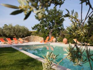 Cozy 2 bedroom Gite in Sablet - Sablet vacation rentals