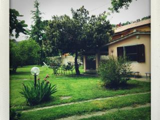 Romantic 1 bedroom House in San Lorenzo a Vaccoli - San Lorenzo a Vaccoli vacation rentals