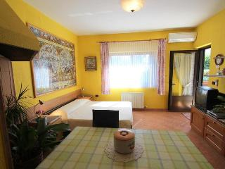 apartments Daniela - 2 persons - Tar-Vabriga vacation rentals