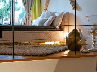 Riverside Maisonette Attika - Zurich vacation rentals