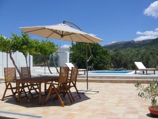B&B Lasnavillasmm - Montefrio vacation rentals