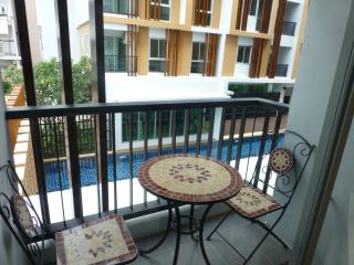 UdonThani apartments with pool - Udon Thani vacation rentals