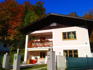 Ferienwohnung Oswald Fuschlsee - Hof bei Salzburg vacation rentals